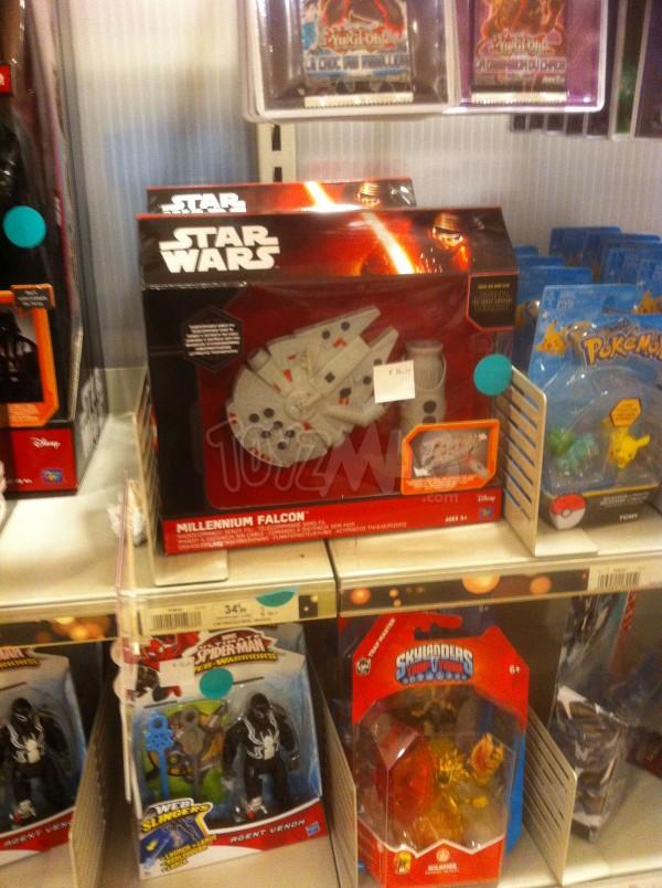 soldes star wars
