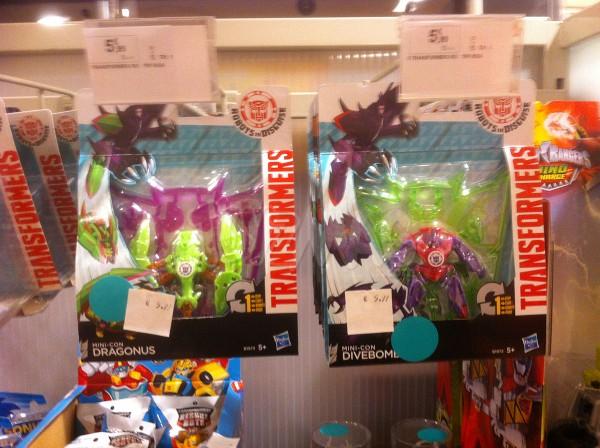Soldes Transformers
