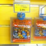 Dispo en France :  Lego, Princess Disney par Hasbro et les soldes !