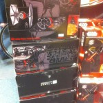 Soldes : La Fnac brade ses Tie Fighter BS6 Star Wars