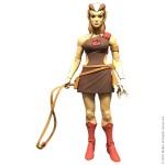 Thundercats Claccics, les images de Panthro et Pumyra