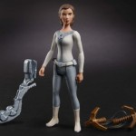 Star Wars Rebels : la figurine de Leia révélée