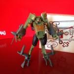 ToyzFocus #2 : Le premier jouet de collection