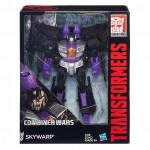 Du nouveau pour Transformers Generation Combiner Wars 2016