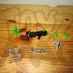 LEGO 76044 accessoires 2
