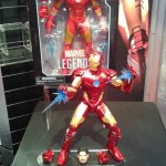 NYTF2016 : Hasbro annonce des Marvel Legends 12inch