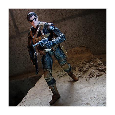 Winter Soldier / Le Soldat de l'Hiver 29,90€ édition spéciale - exclu DisneyStore.fr -précommande ICI