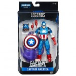 Marvel Legends Captain America : Civil War disponible sur DisneyStore.fr