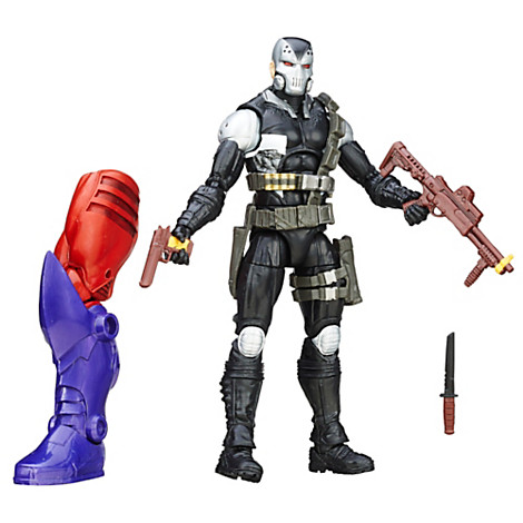 Marvel Legends Captain America : Civil War