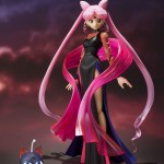S.H.Figuarts Black Lady – Sailor Moon les images officielles