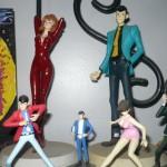 Le RDV du Collectionneur : Redha alias -Arsène Lupin-