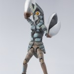 S.H.Figuarts Baltan  Alien – ULTRAMAN
