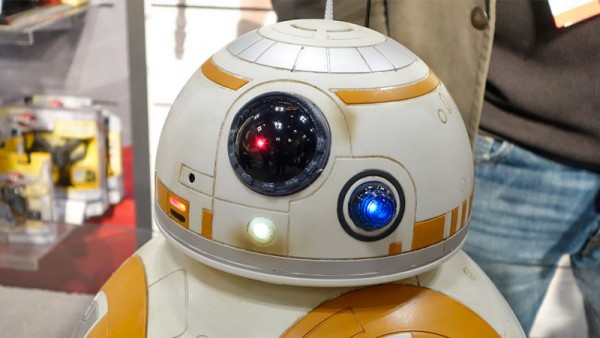 bb-8 taille humaine life size spin master