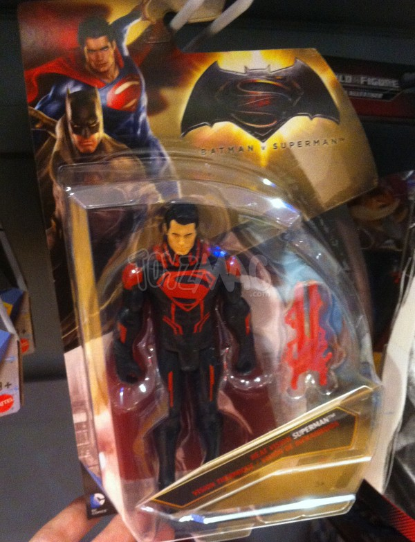 figurines Batman V superman