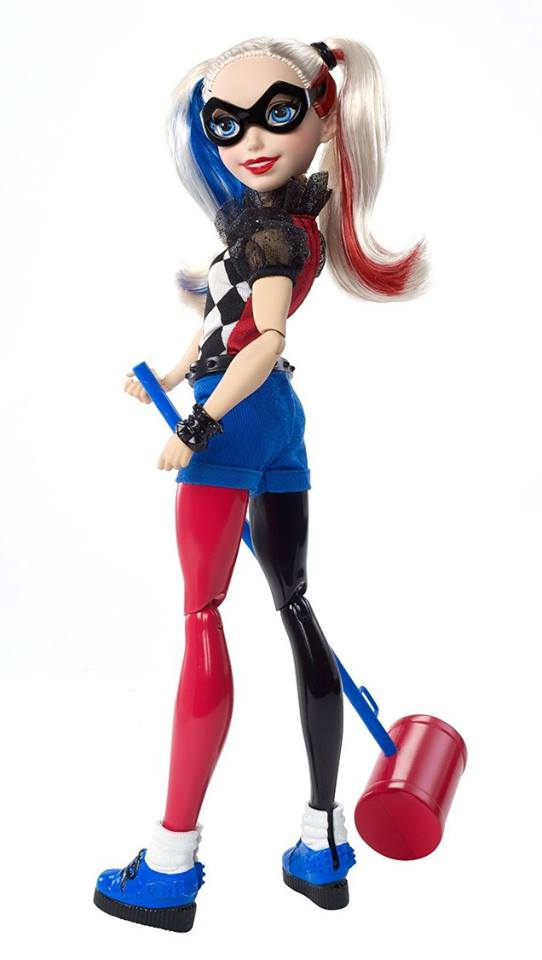 DC Super Hero Girls - Harley Quinn