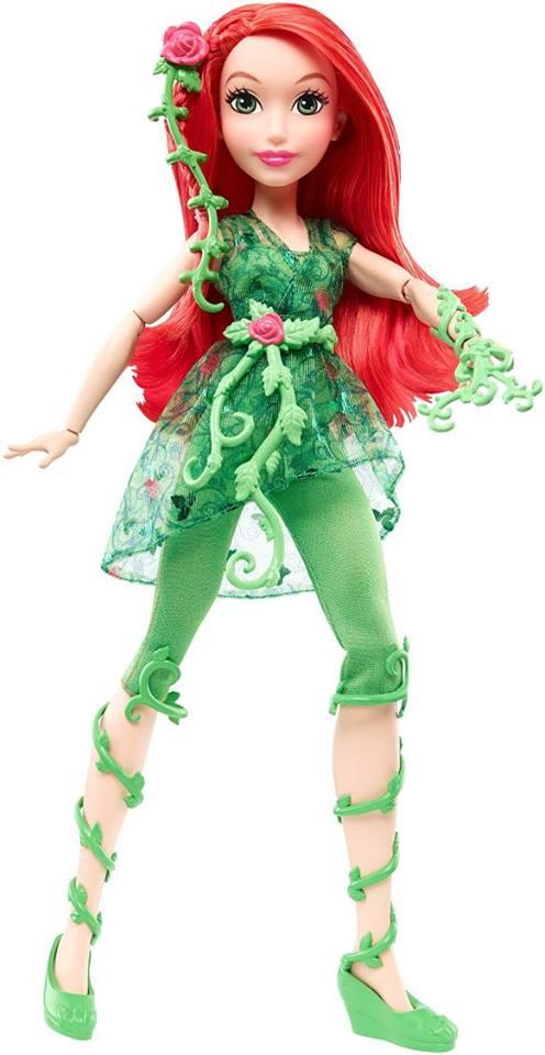 DC Super Hero Girls - Poison Ivy