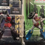 Action Toys expose les Machine Robo au C3HK