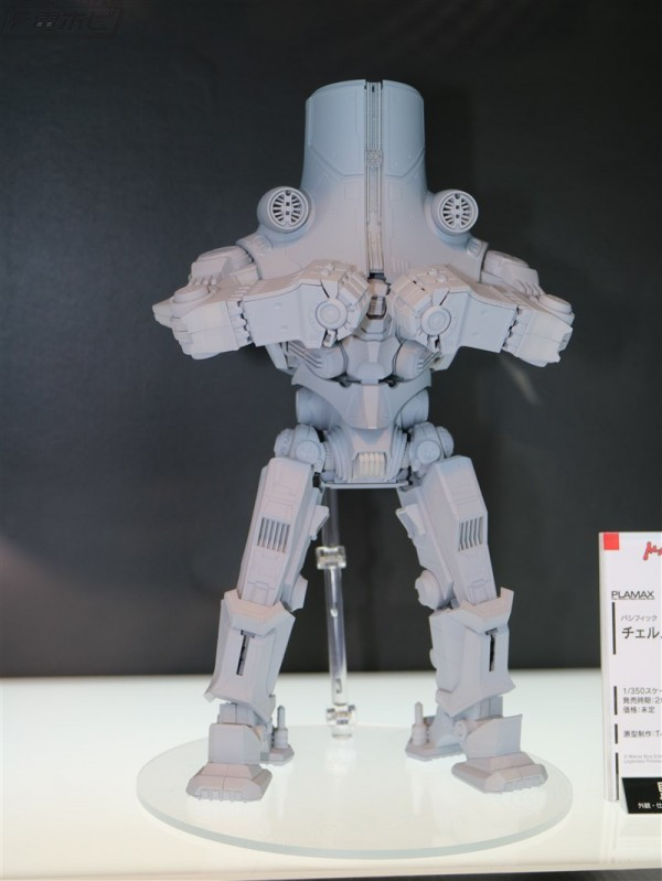 WonFest2016 Max Factory : Figma Deadpool, Frozen, Macross, Metroid, One Punch Man ...