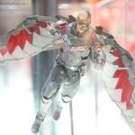 Civil War, Batman V Superman, Hot Toys annonce de nouvelles figurines