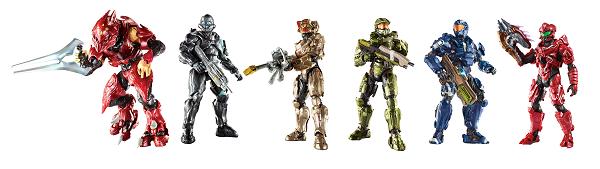 Halo-6in-Figure-Assortment
