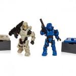 Halo Mega Bloks Spartan Armor Customizer Pack