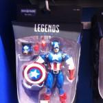 Dispo en France : Marvel Legends Civil War, Disney Princesse, My Little Pony