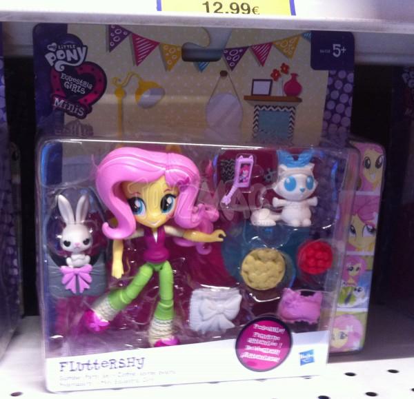 My Little Pony Equestria Girl