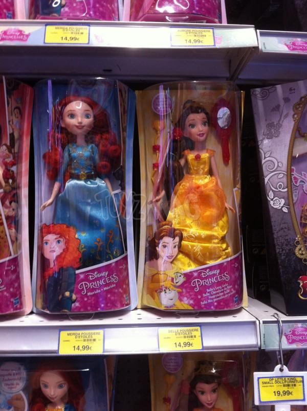 Disney Princess / Princesses Disney