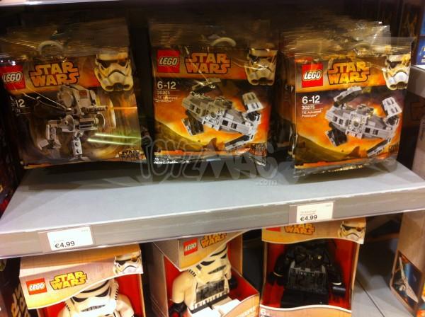 LEgo polybag Star Wars