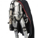 MAFEX Captain Phasma – Les images officielles