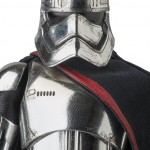 MAFEX Captain Phasma - Les images officielles