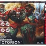 Transformers Combiner Wars Victorion