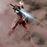 ULTRA-ACT × S.H.Figuarts ULTRAMAN SUIT ver 7.2 – les images officielles