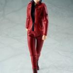 Motoko Kusanagi (Ghost in the Shell New Movie) -Universal Act Style