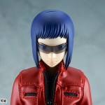 Motoko Kusanagi (Ghost in the Shell New Movie) -Universal Act Style