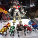 Wonfest2016 Dark Voltron Force