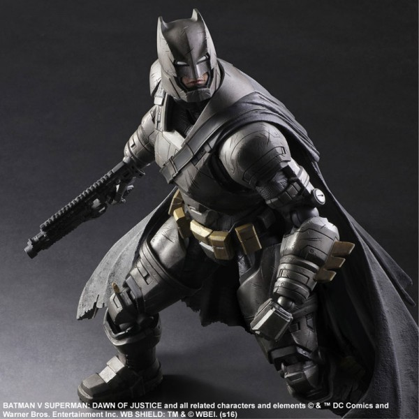 Armored Batman Play Ars Kai – Batman v Superman Armoredbatman-pak-05-600x600