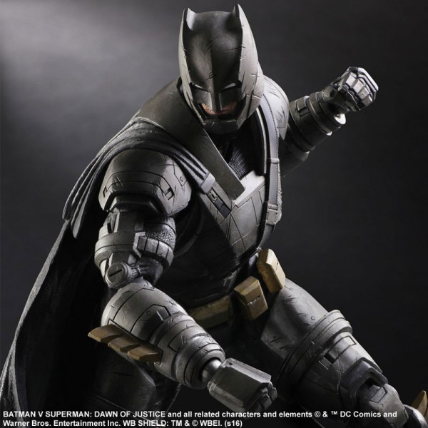 Armored Batman Play Ars Kai – Batman v Superman Armoredbatman-pak-06-600x600