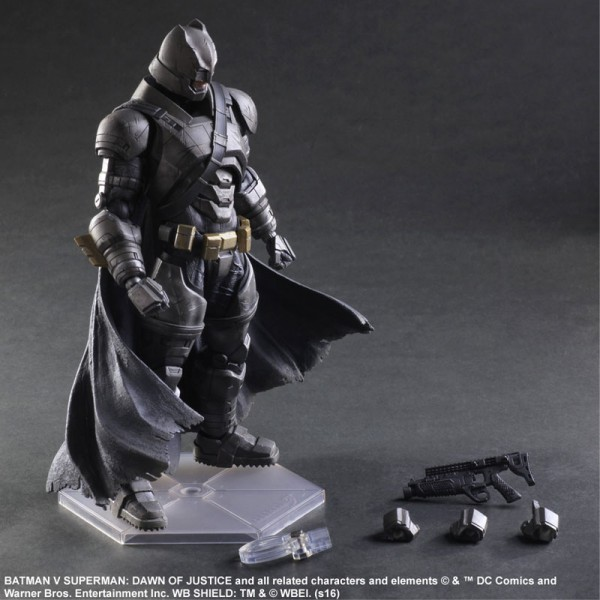 Armored Batman Play Ars Kai – Batman v Superman Armoredbatman-pak-08-600x600