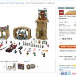 LEGO : la Batcave sur le LEGO shop pour les VIP
