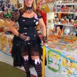 RDV du Collectionneur: Corine alias CandyCoco