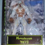 Creatureplica : review du Himalayan Yeti
