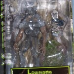 Creatureplica : review du Louisiana Rougarou