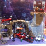 Dispo en France : Tortues Ninja, Star Wars, Oeufs de pâques, LEGO, Minions etc …