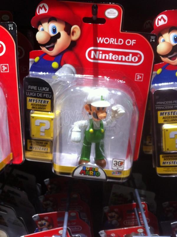 World Of Nintendo super mario