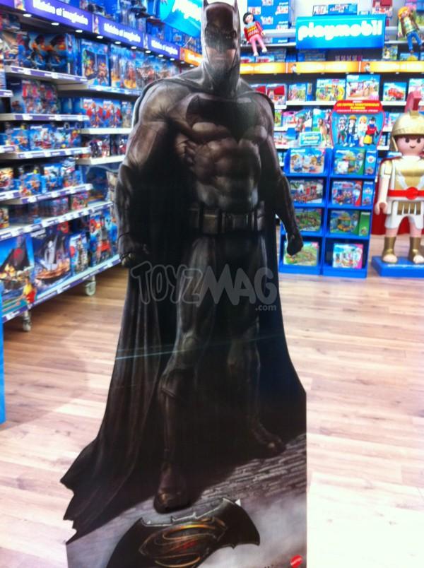 Batman V Superman jouet et figurine