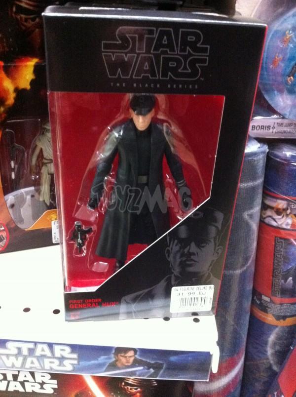 Star Wars TFA Black Series