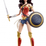 Mattel sort des Barbie Collector Batman V Superman