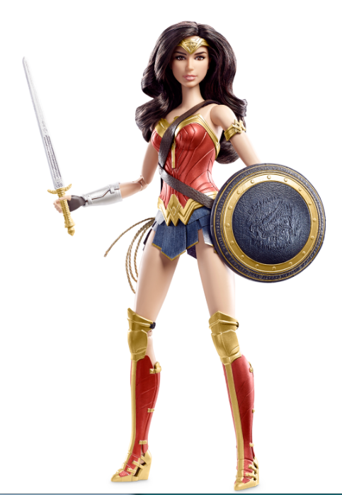 Batman v Superman: Dawn of Justice! BARBIE COLLECTOR