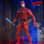 Daredevil Secret Wars Jumbo par Gentle Giant
